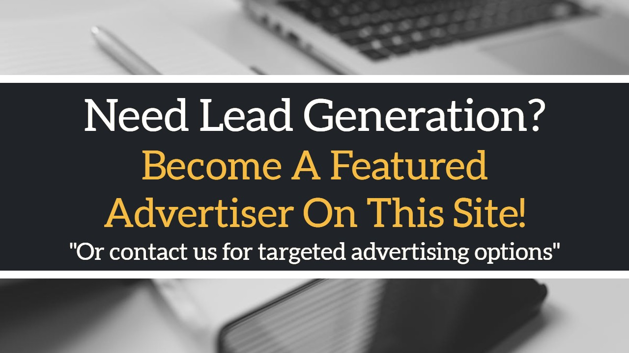 Lead Generation Options